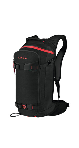 Mammut Nirvana Flip 18 Backpack black